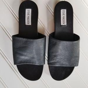 Steve Madden Karolyn Women's Grace Flat Sandals 6M